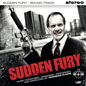 Sudden Fury cover