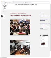 LaMP Film Music